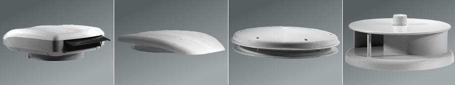 vehicle-roof-ventilation